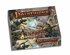 Pathfinder Adventure Card Game: Rise of the Runelords Base Set New Sealed
