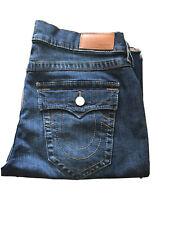 True Religion Brand Jeans Ricky Flat Shorts(w 34)$ 145