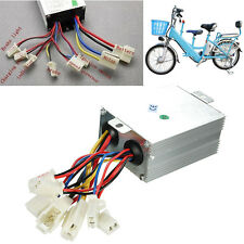 DC 24V 500W Motor Brushless Motor Controller for Electric Bike Bicycle & Scooter