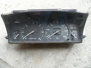 Land Rover Discovery 1 300TDI Speedo Clocks Instrument Cluster