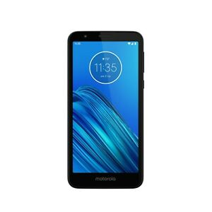 Brand New Sealed Factory Unlocked Motorola Moto E6 (US Cellular Branded)