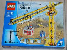 Lego City 7905 Großer Baukran NEU/OVP  NEW/MISB