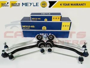 FOR MERCEDES C CLASS CL203 FRONT LOWER UPPER LEFT RIGHT SUSPENSION ARMS HD LINKS