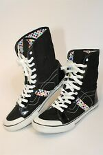 Vans Womens Size 9 40 Wellesley Hi Ultra-High Top Sneakers Shoes VN-OIPROKG