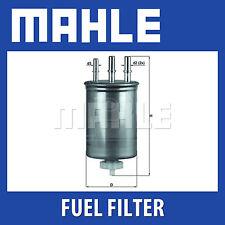 MAHLE Filtro Carburante KL505-si adatta a Ssangyong Rexton, Rodius-Genuine PART