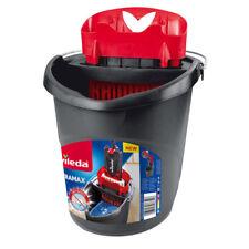 Vileda Vil127027 UltraMax Bucket & Wringer