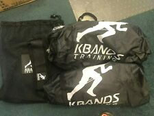Kbands Top End Speed Running Parachute Kit with Extra Parachute