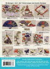 Asian Anita Goodesign Embroidery Design cd  CD ONLY