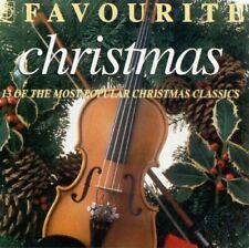 [Music CD] Halle Choir & Orchestra - Favourite Christmas - Handford Hughes
