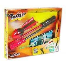 Targit rocket & rod throwing park toy - Targ it v2