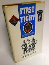 BOOK Vietnam First to Fight Australian Digger N Z Kiwis & U S Paratroopers op 88