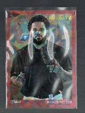 2013 Father's Day Panini cracked Ice version Studio 13 prince fielder #8 tigers