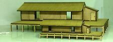 nswgr Goods Shed HO Gauge Only Plywood Kit