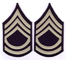 """WWII - TECHNICAL SERGEANT """"Twill"""" (Reproduction)"""