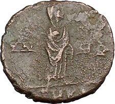 Divus Saint CONSTANTINE I the GREAT 347AD Authentic Ancient Roman Coin i38124
