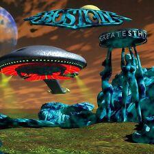 BOSTON - Greatest Hits [CD New]