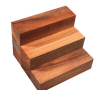 Bloodwood/Rosewood 127mmx40mmx40mm Bottle Stoppers Turning Blank/Knife Scales