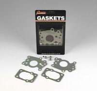 34826-41 Transmission Side Cover Gasket Harley 45 Forty-Five Flathead /'41-73 WLG
