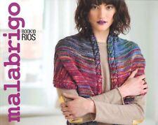 Rios - Malabrigo Knitting Pattern Book 10