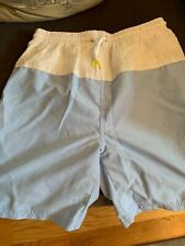 Jacadi boy's swim shorts size 12 years