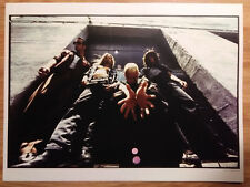 Music Poster Promo Stone Temple Pilots - Core 25th Anniv. Reissue Promotional