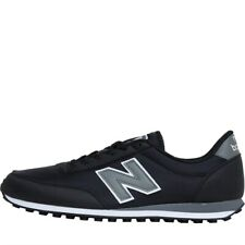 New Balance 410 Casual Mens Trainers Sneakers Black Size UK 3-12 MM1245