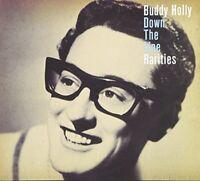 Buddy Holly - Down The Line: Rarities [CD]