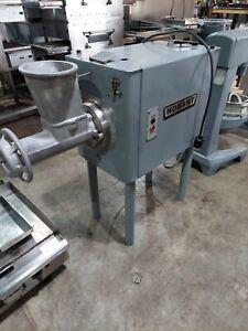 Hobart 4146 Commercial Stainless Steel 5HP - Meat Grinder - 200V