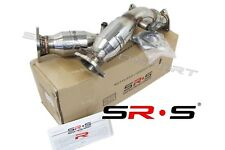 SR*S TEST PIPE FOR Nissan 03-06 350Z/03-08 G35 RWD (With Built in 200CELL CAT)