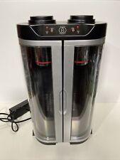 💥EuroCave SoWine Preservation System Dual Zone Wine Preserver & Chiller Cooler