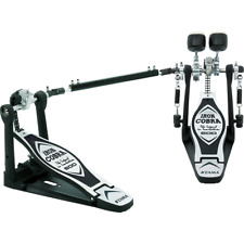 Tama HP600DTW Iron Cobra Duo Glide Doppelfußmaschine Pedal Doublepedal Drumpedal