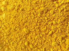 Sunshine Sparkle Yellow Mica 1 oz Soap Lip Balm Lotion Creams