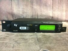 Electro Voice Ev Re2 Wireless ClearScan Band G Works Great!