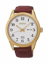 Seiko Dress/Formal Wristwatches with 12-Hour Dial