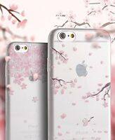 Bling Glitter Clear Silicone Cases iPhone 5 5S SE Detachable Ultra Thin TPU Skin
