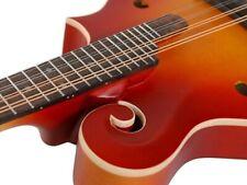 More details for ozark mandolin f model cherry sunburst inc bag