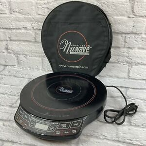NuWave Precision Induction Portable Single Cooktop 30121 *PAUSE NOT WORKING*