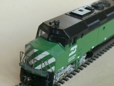 Athearn HO Burlington Northern F45 Powered Locomotive - #3603