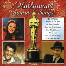 Golden Hollywood Award Songs.