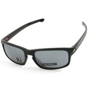 Oakley Sliver Stealth OO9409-05 Black/Prizm Black Asian Fit Polarised Sunglasses
