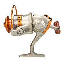 145 g Mini Portable 10BB Metall Spule Angeln Rollen Salzwasser Boat Fishing #LY