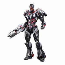 "CYBORG - 10"" DC Comics Variant Play Arts Kai Action Figure (Square Enix) #NEW"
