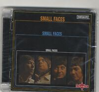 Small Faces – S/T  NEW CD SEALED MOD 20 TRACKS £2.99 REMASTER + EXTRA TRACKS