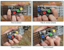 ChordBuddy Guitar Learning Learning Device Unit 2019 Version