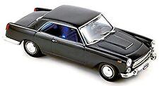 Lancia Florida II Coupe Pinifarina 1957 dunkelblau dark-blue 1:43 Norev