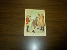 THE THREE STOOGES #85 Fleer trading card 1959