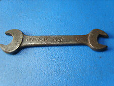 VINTAGE FORD SPANNER 01A17015  PREFECT ANGLIA POPULAR FORDSON