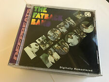 People Music 1997 by Fatback Band CD - RARE - MINT 5026389101928
