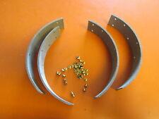 Brake Linings For John Deere 5205306206307080 Amp R