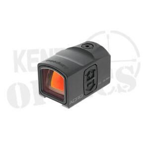 Aimpoint Acro P-1 Advance Compact Reflex Optic 3.5 MOA Black 200504